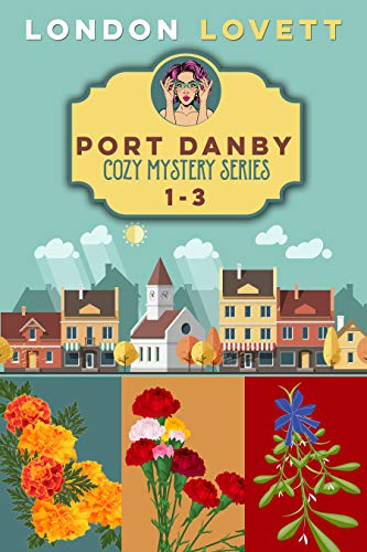 Port Danby Cozy Mystery Series