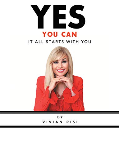 "IR Approved Author Vivian Risi: ""Have faith that your work, your story, and your vision is enough."""
