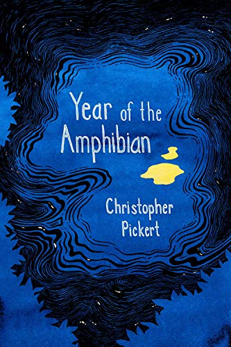 """Advice from IRDA Winner Christopher Pickert: """"Don't skip the creative process. Or I should say, don't miss out on it."""""""