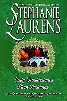 Lady Osbaldestone's Plum Puddings