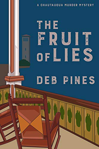 IR Approved Author Deb Pines on The Fruit of Lies and Jeff Bezos Exposing Pecker