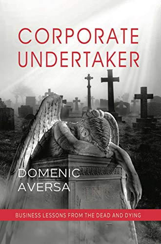 "Advice from IR Approved Author Domenic Aversa: ""Spend as much time learning about the publishing/marketing/selling side of the business as you do writing."""