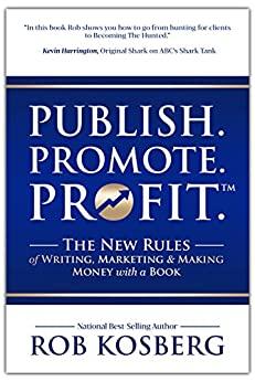 Publish. Promote. Profit.