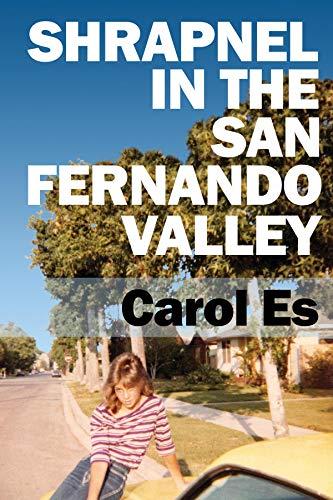 """IR Approved Author Carol Es: """"Write because you love to. Write because you have to."""""""