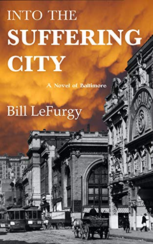 """Advice from IR Approved Author Bill Lefurgy: """"Find a way to get honest feedback."""""""