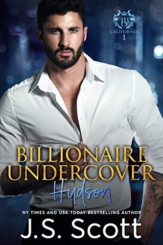Billionaire Undercover: Hudson