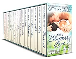 The Blueberry Lane Series