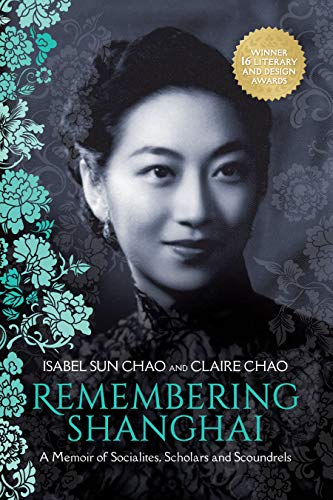 "IRDA Winning Author Claire Chao: ""We want to leave our readers with a strong sense of forgiveness, redemption and optimism."""