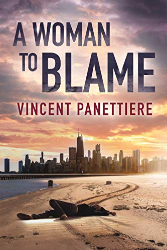 """IR Approved Author Vincent Panettiere: """"I'm in competition with myself to tell a compelling story."""""""
