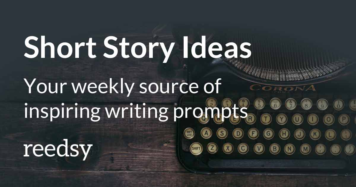 IndieReader Teams Up With Reedsy for Prompts