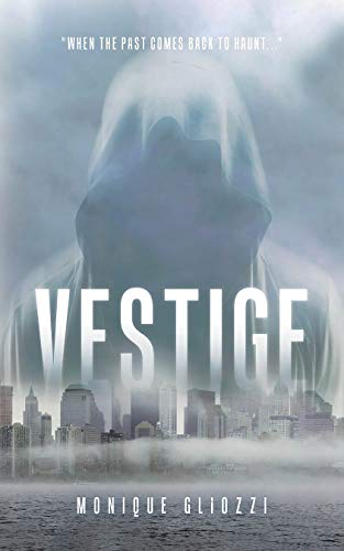 """IR Approved Author Monique Gliozzi tells all about her book """"Vestige"""""""