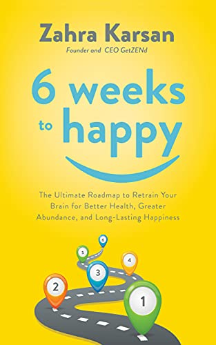 Read more about the article 6 Weeks to Happy