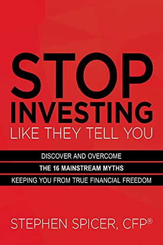 Read more about the article Stop Investing Like They Tell You