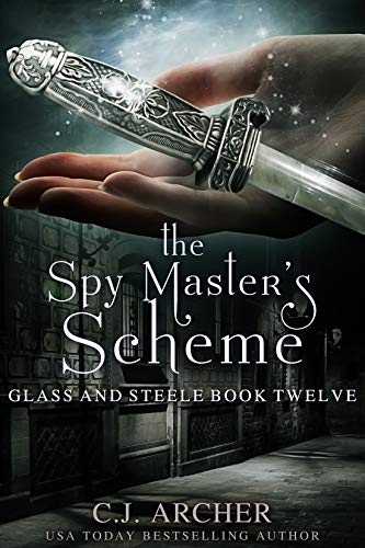 Read more about the article The Spy Master's Scheme
