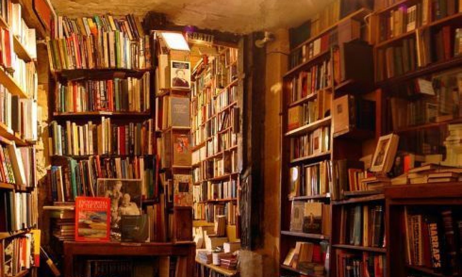 Get your indie book in independent bookstores