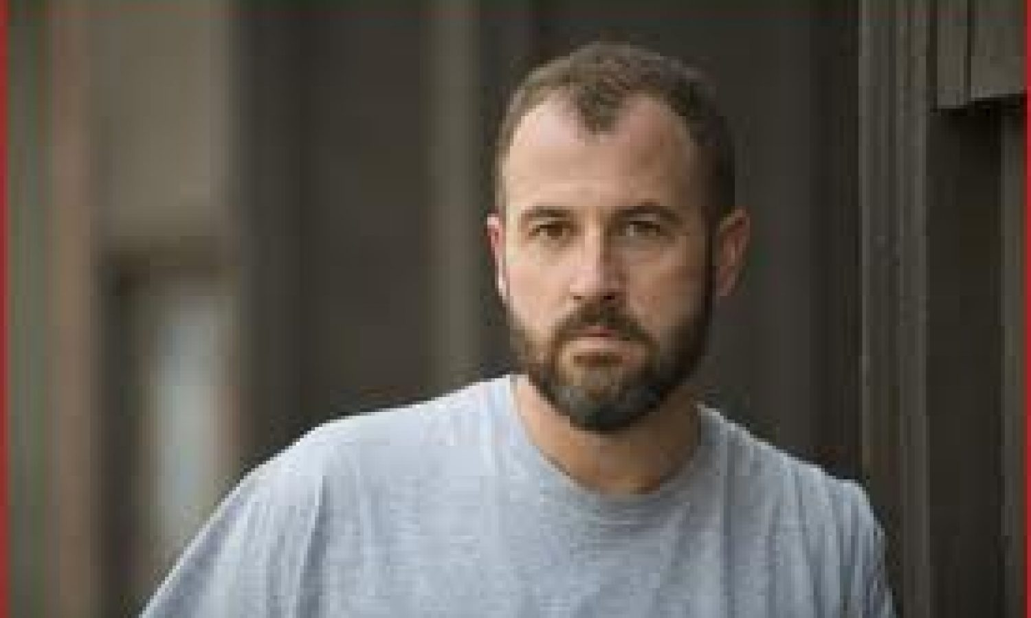 james frey feature