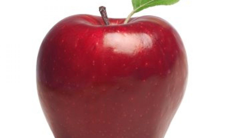 mr apple 2