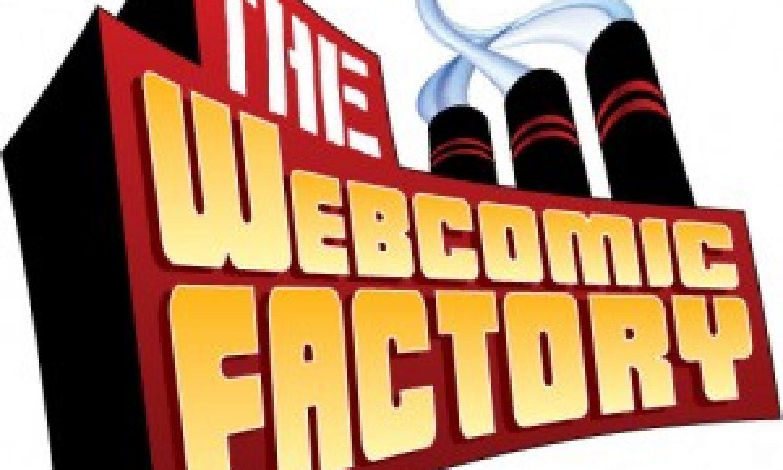 the webcomic